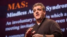 TED Talks Làm Thế Nào Để Cứu Thế Giới (Hay Ít Nhất Là Chính Bạn) Khỏi Những Buổi Họp Tệ Hại - David Grady Con Người