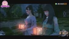 Mộ Vương Chi Vương - Tập 21 - End Phần 2 - Hàn Thiết Đấu