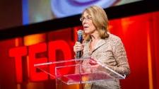 TED Talks Mời ''Người Khác'' Ăn Trưa - Elizabeth Lesser Thế Giới