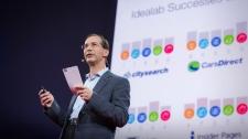 TED Talks Yếu Tố Quan Trọng Duy Nhất Để Khởi Nghiệp Thành Công - Bill Gross Kinh Doanh - Tài Chính