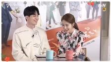 Chạm Vào Tim Em Lee Dong Wook quan tâm đưa vitamin cho Yoo In Na Trailer & Clips