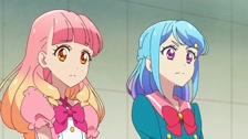 Nhiệt Huyết Thần Tượng - Tập 7 Aikatsu Friends