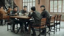 Học Viện Quân Sự Liệt Hoả Trailer 19 Trailer