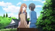 Hachigatsu no Cinderella Nine - Nữ Sinh Bóng Chày - Tập 6 Vietsub