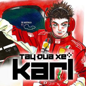 Tay Đua Xe Kart (2005)