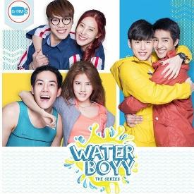 Water Boyy The Series - Những Chàng Trai Bơi Lội
