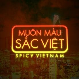 Muôn Màu Sắc Việt