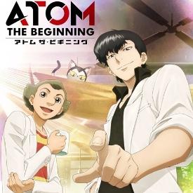Atom: Sứ Mệnh Khởi Đầu