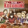 Phi Đội Kotobuki - Kouya no Kotobuki Hikoutai